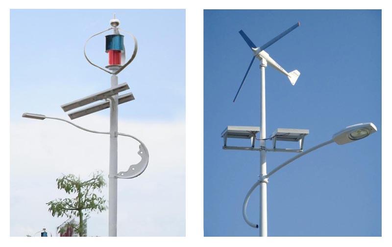 风光互补发电系统-太阳能光伏发电-鹏芃科艺